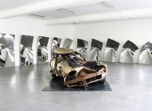 Florian Pugnaire & David Raffini - Le Portique centre régional d'art contemporain du Havre