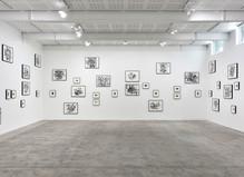 Tacita Dean & Julie Mehretu - Marian Goodman Gallery