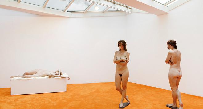 John DeAndrea - Galerie G-P & N Vallois