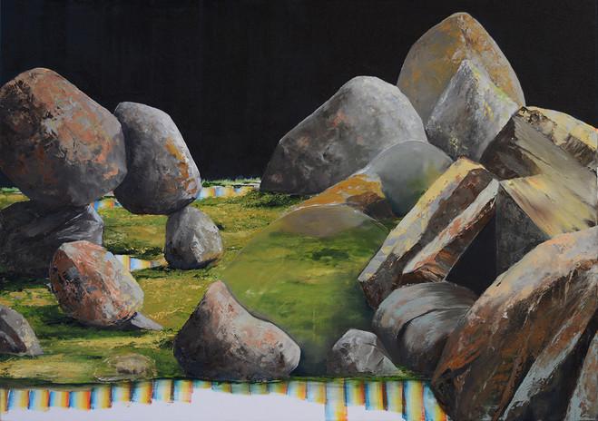 David Lefebvre + Artistes de la Galerie - La Forest Divonne Gallery