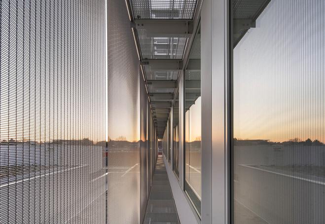 Groupe-6 - La Galerie d'Architecture