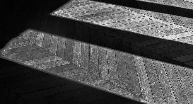 Le Pouvoir du dedans - La Galerie centre d'art contemporain