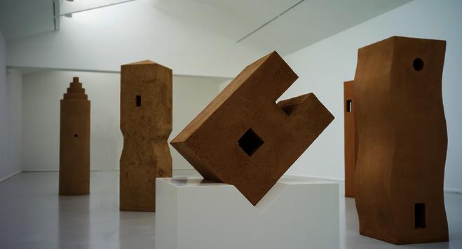 Dani Karavan - Galerie Jeanne Bucher Jaeger | Paris, Marais