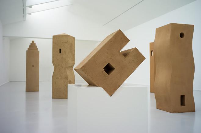 Dani Karavan - Jeanne Bucher Jaeger | Paris, Marais Gallery