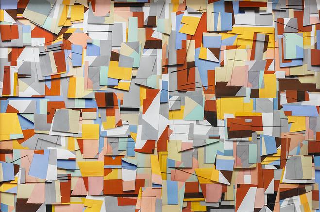 Vik Muniz - Xippas Gallery
