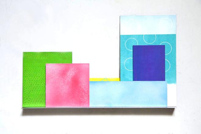 Didier Mencoboni - Oniris — Rennes Gallery