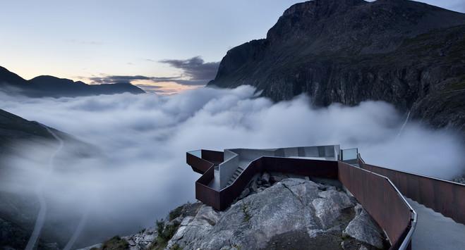 Reiulf Ramstad Architects, Oslo - La Galerie d'Architecture