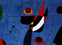 Joan Miro - Les Galeries nationales du Grand Palais