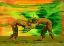 Claire Tabouret - Almine Rech Gallery
