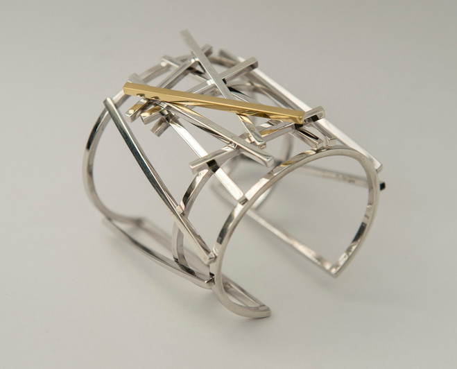 Nouveaux bijoux de designers - MiniMasterpiece Gallery