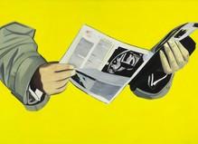 Peter Stämpfli - Galerie G-P & N Vallois