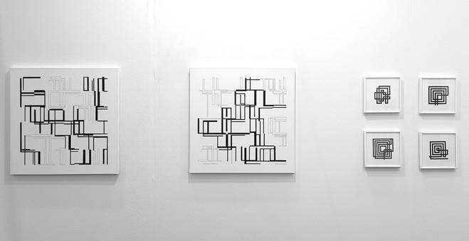 Ode Bertrand - Galerie Oniris — Rennes