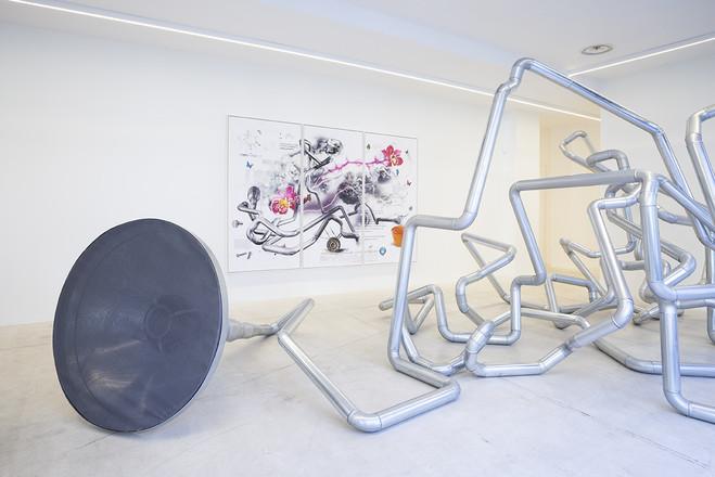 Donato Piccolo - Galerie Italienne