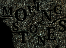 Moving Stones - KADIST