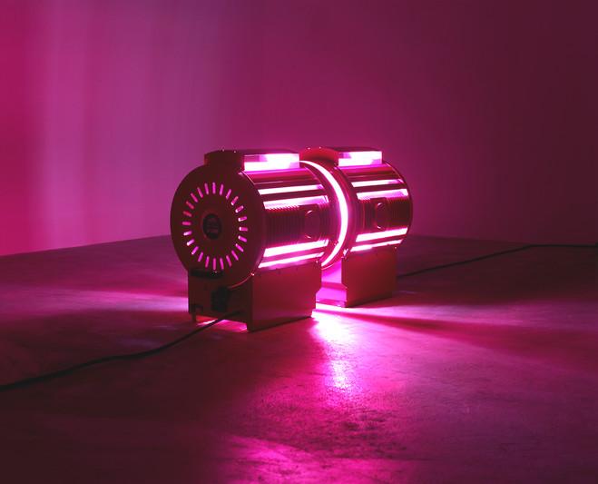 A l'occasion d'Un Dimanche à la Galerie - Jousse Entreprise — Art contemporain