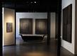 Vue expositi max wechsler solo show abstract art 3 grid