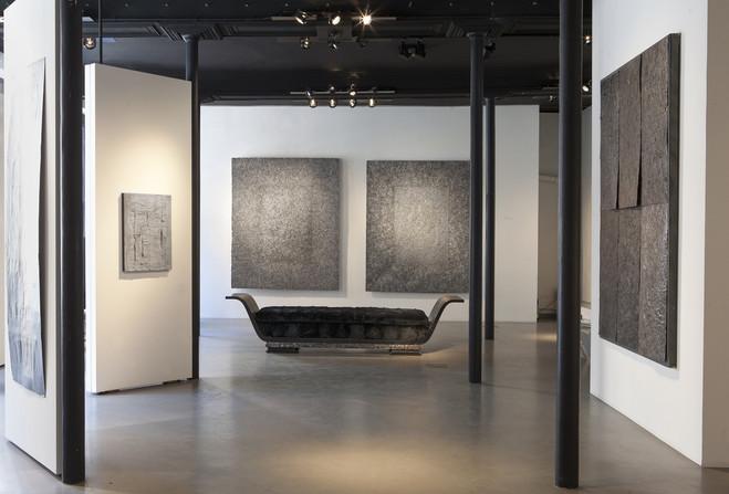 Max Wechsler - Dutko Ile St. Louis Gallery