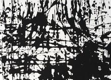 Noir et blanc - Catherine Putman Gallery