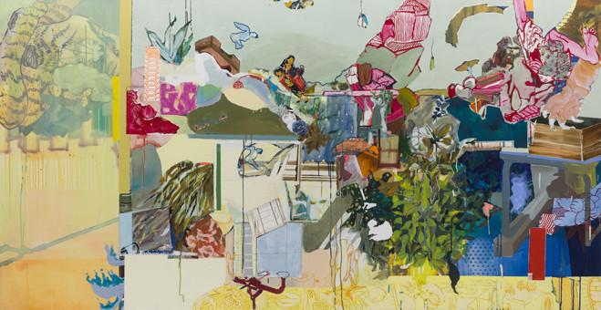 Lucia Laguna - Galerie Karsten Greve