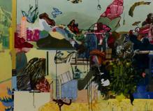 Lucia Laguna - Karsten Greve Gallery