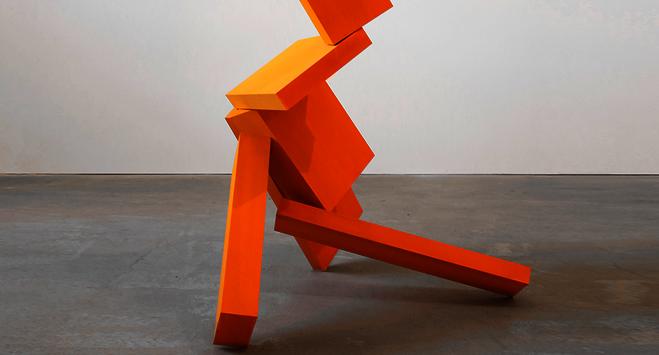 Joel Shapiro - Galerie Karsten Greve