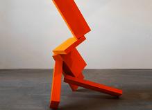Joel Shapiro - Karsten Greve Gallery