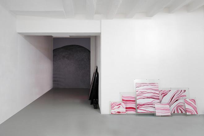 Hinterland - Galerie Dohyang Lee
