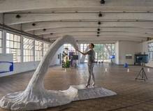 Erika Verzutti - Centre Georges Pompidou
