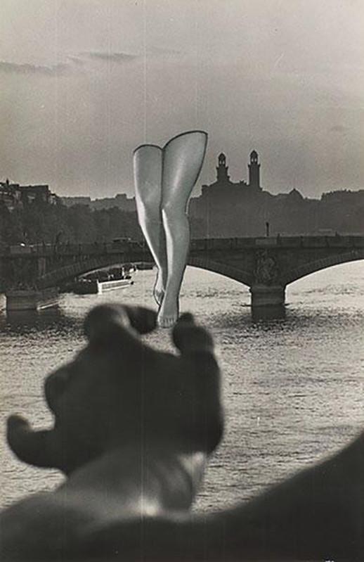 Dora Maar - Centre Georges Pompidou