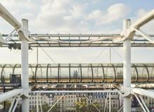 Cosmopolis #2 - Centre Georges Pompidou