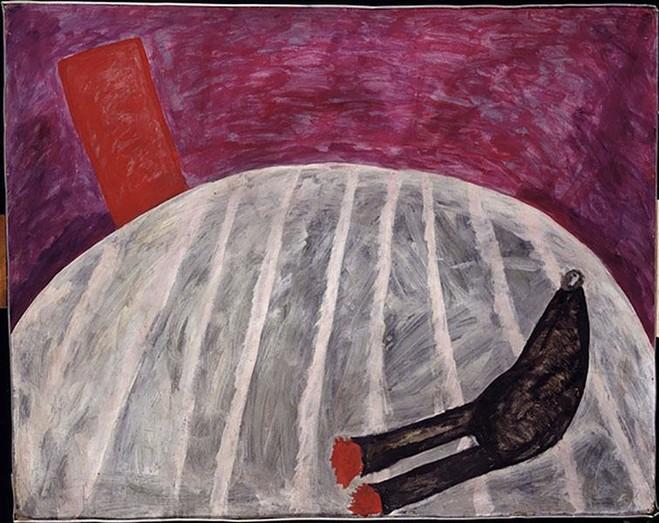 Boltanski - Centre Georges Pompidou