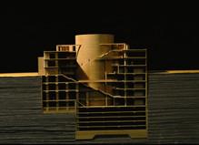 Tadao Ando - Centre Georges Pompidou