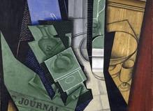 Le Cubisme - Centre Georges Pompidou