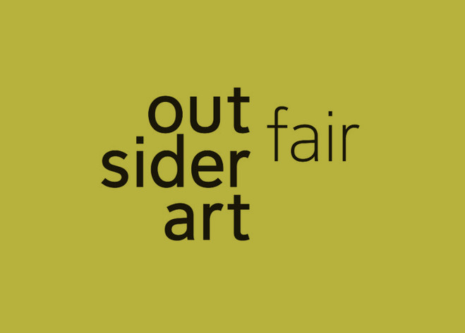 Outsider Art Fair - Atelier Richelieu