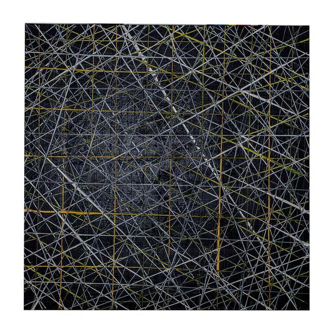 Wilmer Herrison - Galerie Nery Marino