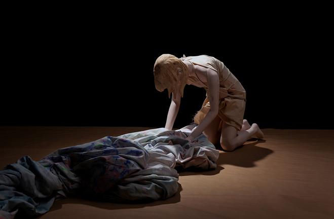 Katharina Ziemke - Isabelle Gounod Gallery