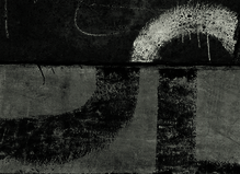 Aaron Siskind - Les  Douches la Galerie