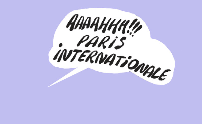 Paris Internationale - Demeure du 19ème siècle