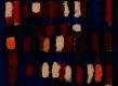 Jean michel coulon huile sur bois peinture 1 grid