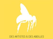 Des Artistes & des Abeilles - Topographie de l'art