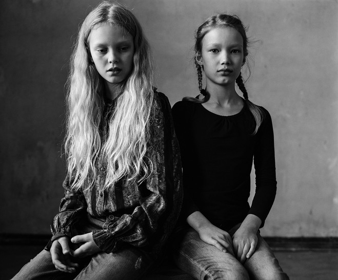 Nelli Palomäki - Galerie Les filles du calvaire