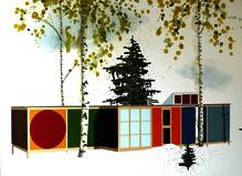 Blaise Drummond - Loevenbruck Gallery