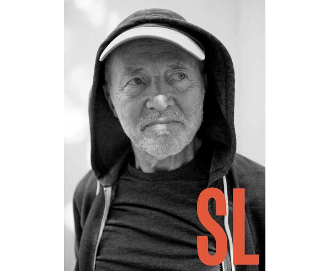 Initiales / La Revue : Sylvère Lotringer - Fondation d'entreprise Ricard