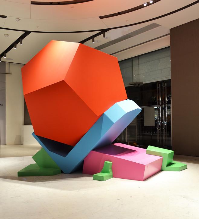 wrsetxdrycftvygbhkunijlko de Nicolas Guiet - Jean Fournier Gallery