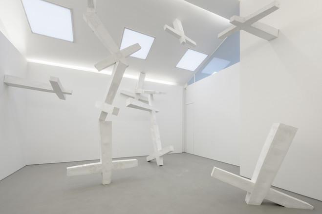 Inge Mahn - Galerie Max  Hetzler