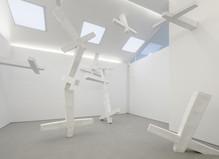 Inge Mahn - Max  Hetzler Gallery