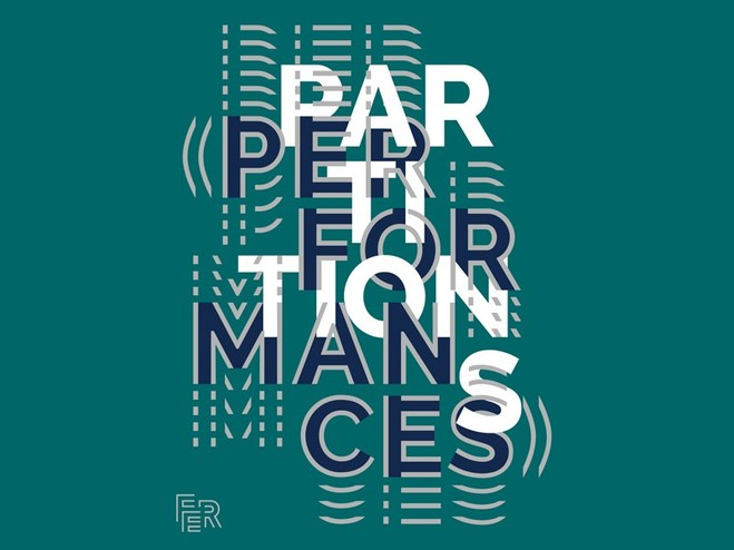 Partitions (Performances) — Paul Heintz / Pauline Le Boulba - Fondation d'entreprise Ricard