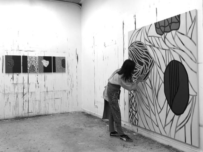 Soo-Kyoung LEE - Galerie Oniris — Rennes