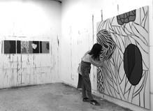 Soo-Kyoung LEE - Oniris — Rennes Gallery