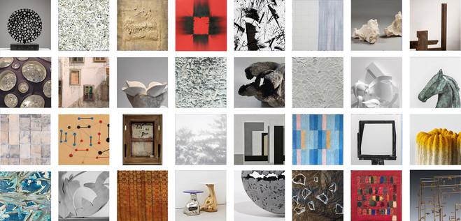 Formats Intimes - Galerie Dutko Bonaparte